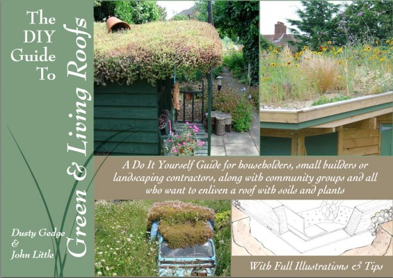 Green Roof Training Online Guide The Launch