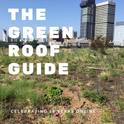 Celebration - green roof guide