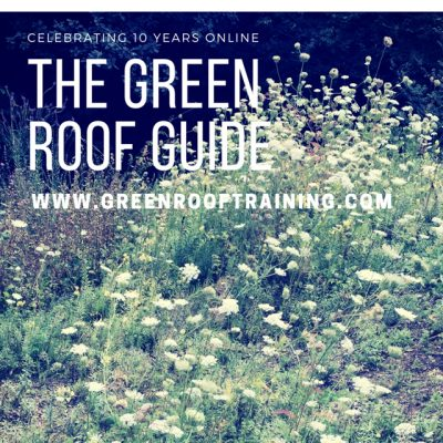 Celebration - online green roof guide