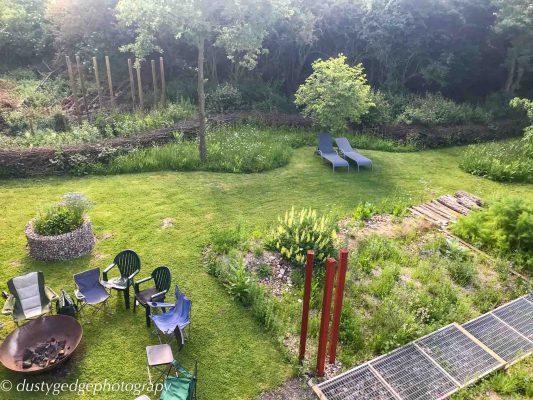 brownfield gardens Urban Landscape Festival